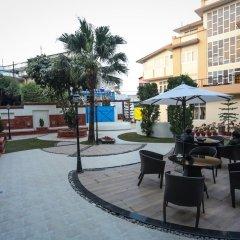 Отель Moonlight Непал, Катманду - отзывы, цены и фото номеров - забронировать отель Moonlight онлайн фото 8
