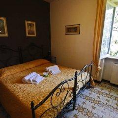 Hotel Villa Maria Luigia комната для гостей