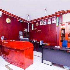 Отель OYO 168 Al Raha Hotel Apartments ОАЭ, Шарджа - отзывы, цены и фото номеров - забронировать отель OYO 168 Al Raha Hotel Apartments онлайн интерьер отеля фото 2