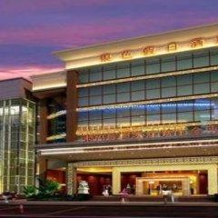 Отель Silvery-Holiday Spa and Club вид на фасад фото 2