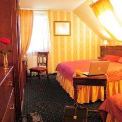 Отель ROWING Литва, Тракай - отзывы, цены и фото номеров - забронировать отель ROWING онлайн комната для гостей фото 4