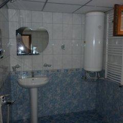 Отель Guest House Mavrudieva ванная