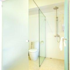 Отель Ak House ванная фото 2