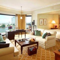 Отель Mandarin Oriental, Bangkok комната для гостей фото 4