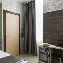 Отель ibis Styles Milano Centro балкон