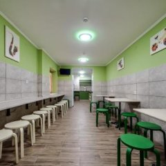 Ostriv Hostel фото 8