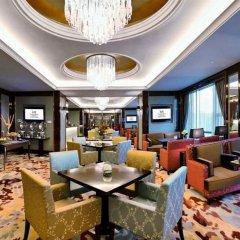 Отель Grand Mercure Oriental Ginza Шэньчжэнь интерьер отеля фото 3