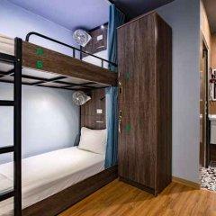 Отель Хостел Babylon Garden Inn Вьетнам, Ханой - отзывы, цены и фото номеров - забронировать отель Хостел Babylon Garden Inn онлайн сейф в номере