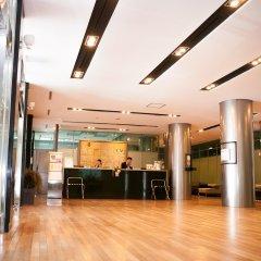 Yoido Hotel интерьер отеля