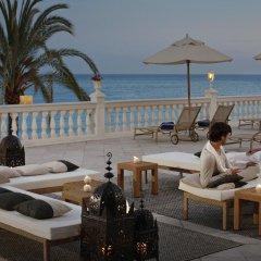 Nixe Palace Hotel пляж фото 2