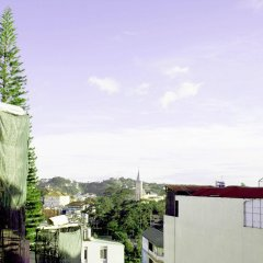 Отель Phuoc Son Далат балкон