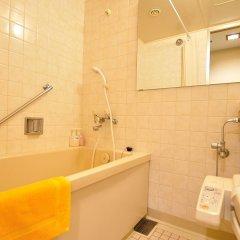 Tateyama Kokusai Hotel Тояма ванная