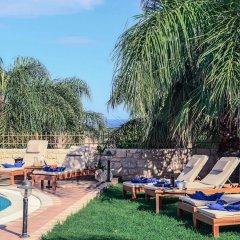 Отель Pandora Villas бассейн