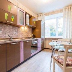 Апартаменты Bolshaya Bronnaya Apartments Москва фото 16