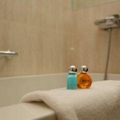Отель Bass Boutique Hotel Армения, Ереван - 1 отзыв об отеле, цены и фото номеров - забронировать отель Bass Boutique Hotel онлайн ванная