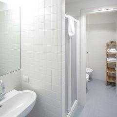 Отель We_Crociferi ванная