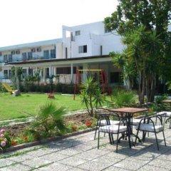 Отель Rhodian Sun Греция, Петалудес - отзывы, цены и фото номеров - забронировать отель Rhodian Sun онлайн