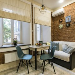 Апартаменты на Красного Курсанта 10 комната для гостей