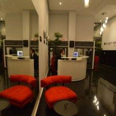 Отель Residence Dayet Ifrah By Rent-Inn Марокко, Рабат - отзывы, цены и фото номеров - забронировать отель Residence Dayet Ifrah By Rent-Inn онлайн спа
