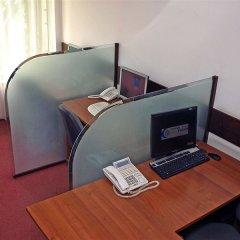 Central Hotel Forum удобства в номере фото 2