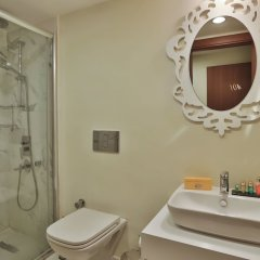 Malta Bosphorus Hotel Ortakoy ванная фото 2