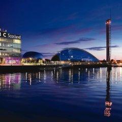 Hilton Glasgow Grosvenor Hotel фото 4