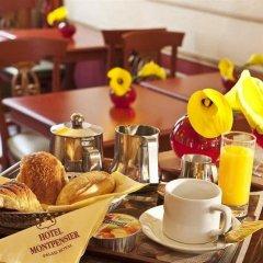 Отель Montpensier Франция, Париж - 2 отзыва об отеле, цены и фото номеров - забронировать отель Montpensier онлайн питание