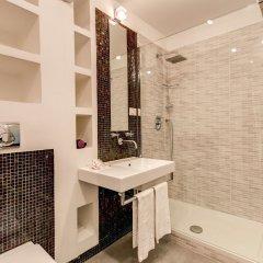 Отель Manin Suites Италия, Рим - отзывы, цены и фото номеров - забронировать отель Manin Suites онлайн ванная фото 2