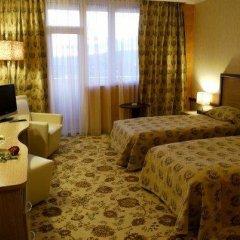 Отель Sport Palace Болгария, Сливен - отзывы, цены и фото номеров - забронировать отель Sport Palace онлайн комната для гостей фото 3