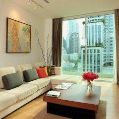 Отель Shama Sukhumvit Бангкок фото 3