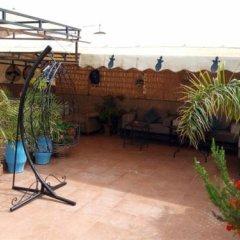 Отель Maison Aicha Марокко, Марракеш - отзывы, цены и фото номеров - забронировать отель Maison Aicha онлайн спортивное сооружение