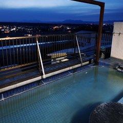 Nanpeidai Onsen Hotel Насусиобара спа