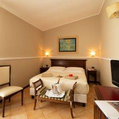 Charme Hotel Villa Principe di Fitalia Сиракуза удобства в номере фото 2