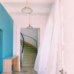 Inhawi Hostel интерьер отеля