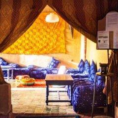 Отель La petite kasbah Марокко, Загора - отзывы, цены и фото номеров - забронировать отель La petite kasbah онлайн питание