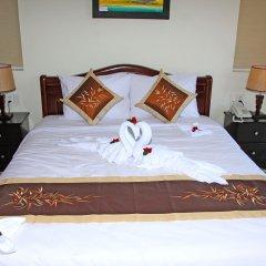 Отель Rural Scene Villa комната для гостей фото 3