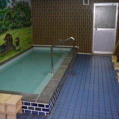 Isahaya Kanko Hotel Douguya Исахая бассейн