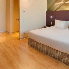 Отель NH Orio Al Serio комната для гостей фото 4
