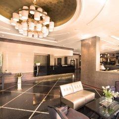 Hotel Real Parque интерьер отеля