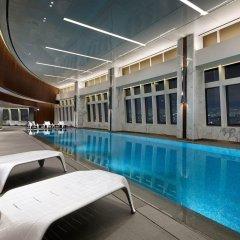 Отель Signiel Seoul бассейн фото 2