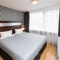 Отель Munich Inn Мюнхен комната для гостей фото 3