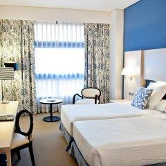 Отель Nuevo Boston Мадрид комната для гостей фото 3