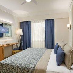 Limak Atlantis De Luxe Hotel & Resort Турция, Белек - 3 отзыва об отеле, цены и фото номеров - забронировать отель Limak Atlantis De Luxe Hotel & Resort онлайн комната для гостей фото 2