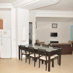 Отель Menzel Dija Appart-Hotel Тунис, Мидун - отзывы, цены и фото номеров - забронировать отель Menzel Dija Appart-Hotel онлайн в номере фото 2