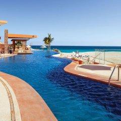 Отель Baja Point Resort Villas Мексика, Сан-Хосе-дель-Кабо - отзывы, цены и фото номеров - забронировать отель Baja Point Resort Villas онлайн бассейн