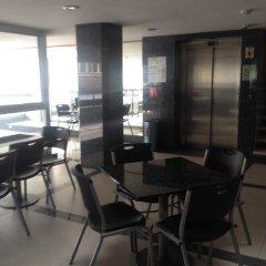 Hotel Porto Alegre питание
