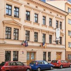 Отель Augustus Et Otto Прага фото 3