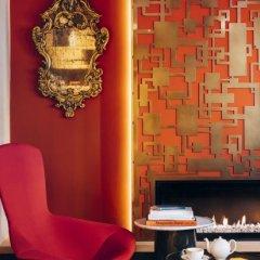 Отель De Lille Франция, Париж - отзывы, цены и фото номеров - забронировать отель De Lille онлайн развлечения