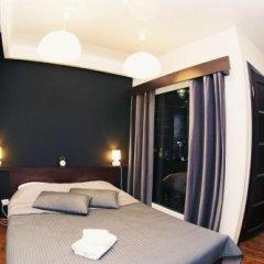 Гостиница Arcadia Hotel в Кемерово 1 отзыв об отеле, цены и фото номеров - забронировать гостиницу Arcadia Hotel онлайн комната для гостей фото 3