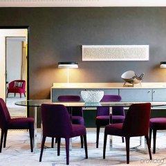 Отель Sofitel Luxembourg Le Grand Ducal в номере